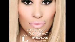keke wyatt no peace new rnb song april 2016