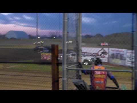 Sport Mod Heat 6 @ Marshalltown Speedway 04/07/17