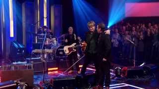 Crowded House - Weather With You (Later with Jools Holland S36E05) HD 720p