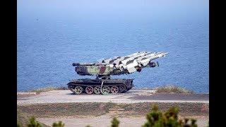 Ракетный щит Родины - 8 серия