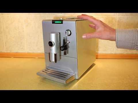 ОБЗОР самой компактной кофемашины в мире! Jura Ena5