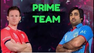 ✔️AFGH vs ENG Dream11 Prediction, Afghanistan vs England 8th Warm Up Match, Grand Small League Teams