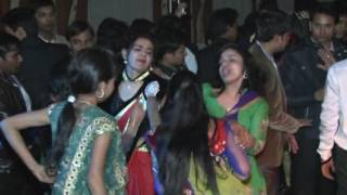 Asian Medical Institute party(2014) part-9