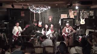 My Favourites Room vol.56 Made in Japan 2018/9/23 久米川ポップロック.