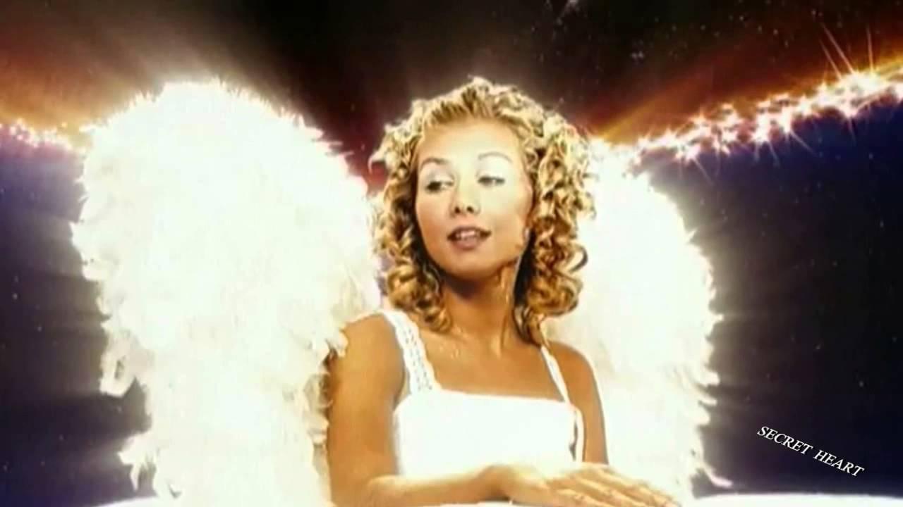 Kelly An Angel