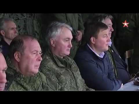 """На военных учениях в РФ призывали """"солдат НАТО сдаваться"""""""