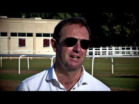 #DubaiRacing - Interviews | Charlie Appleby on his runners at Meydan