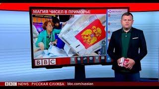 Выборы по-хабаровски: что Шпорт предложил Фургалу?
