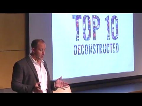 Hit Songs Deconstructed at Berklee College of Music - Top 10 Deconstructed