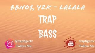 bbno$ ‒ lalala 🔊 [Bass Boosted] Remix
