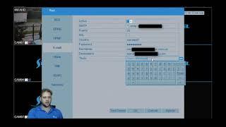 Siera - KIT CCTV Configuración…