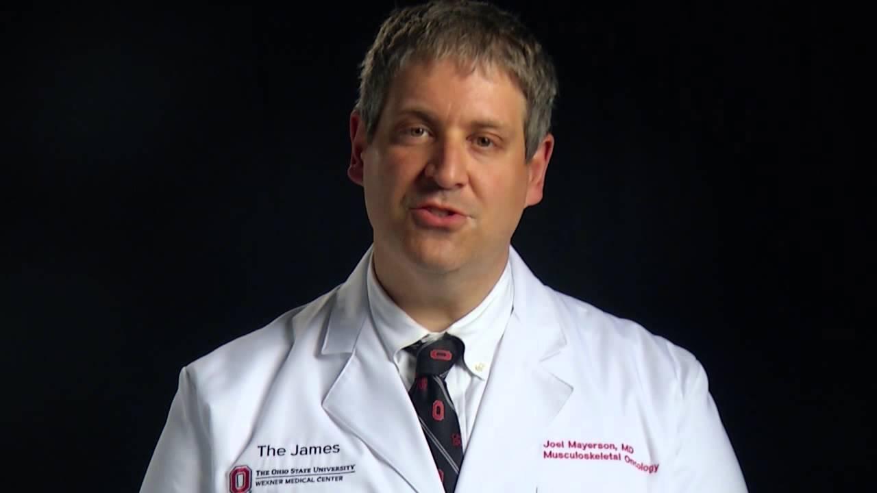 Dr  Joel Mayerson - Provider at OSUCCC - James