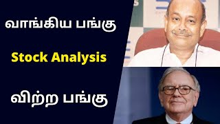 Radhakishan Damani - increased exposure ... Warren Buffett's unloaded shares |ALICE BLUE|TTZ