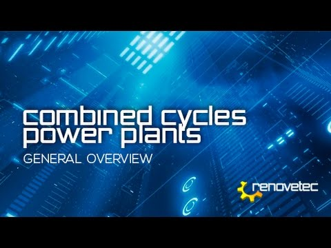 Combined cycle power plant: general overview