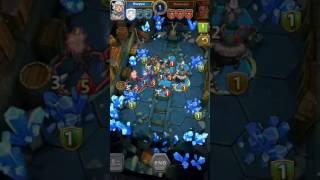 Tavern Brawl - Tactics Challenge 4-3 Kuryuu