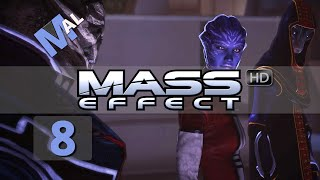 Mass Effect [Modded] Let