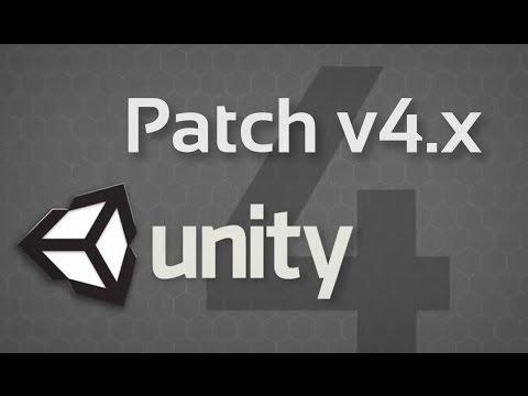 Unity 4.x.x   5.x   Parche.Patch.Crack