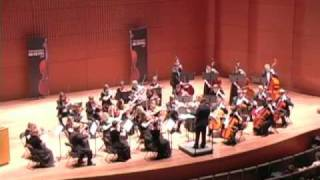 Newark (OH) High Sinfonia, National Orchestra Cup 4 of 4 (Tschaikovsky conclusion)