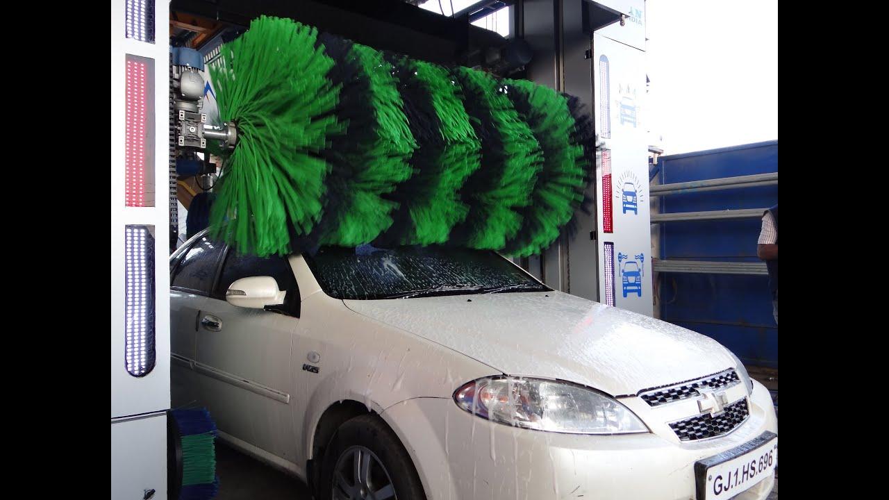 Keep It Clean Car Wash