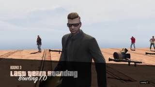 GTA 5 bowling 1.0 (no commentary)