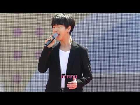 170527 U클린 콘서트 U Clean Concert-슈퍼주니어 Super Junior 예성Yesung  너 아니면  안돼
