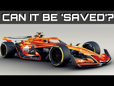 WILL IT 'FIX' FORMULA ONE!? Opinions on the Proposed F1 Rule Changes for 2021 and Beyond