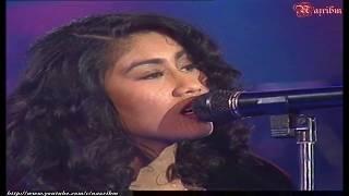 ella   sepi sekuntum mawar merah live in juara lagu 91 hd