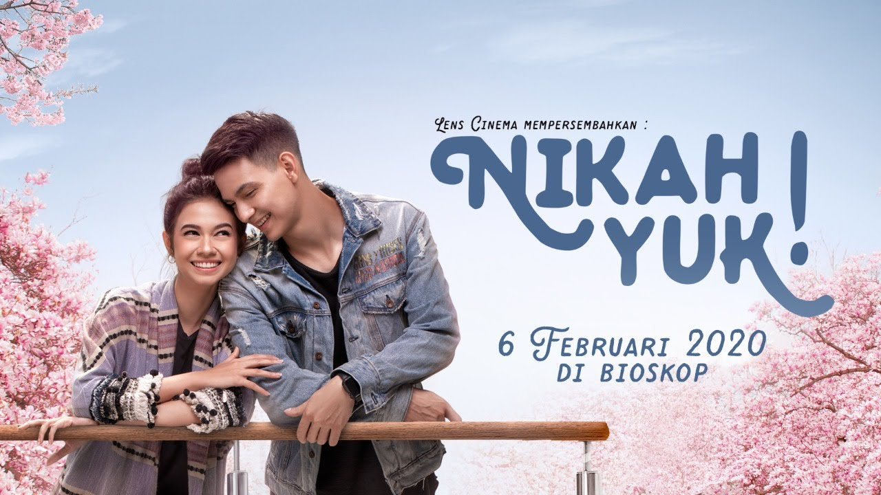 NIKAH YUK! - Official Trailer | 6 Februari 2020 di Bioskop - YouTube