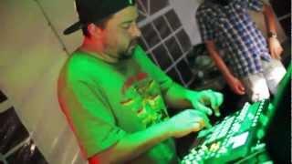 Beatbombers - Stereossauro Dj Ride - Live Hiper Fim de Aulas - Sai de Gatas