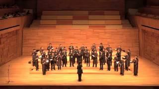 De Profundis - SYC Ensemble Singers