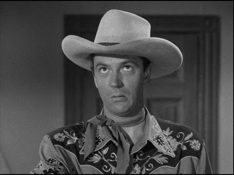 Paul Campbell  His only screen time with the Three Stooges.
