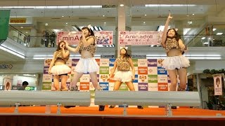 D'×Icora Mall Izumisano SPECIAL LIVE vol.51 いこらも~る泉佐野 http...