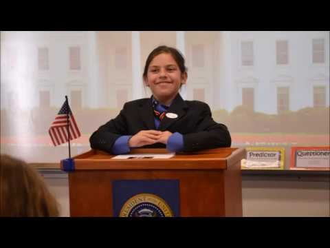President and First Lady Reports--The Prentice School