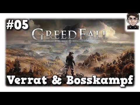 GreedFall - !hospiz Hikmet & mehr