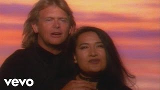 Watch John Farnham Angels video