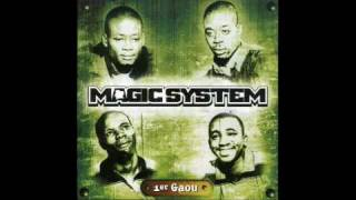 Download magic system ambiance a gogo MP3 song and Music Video