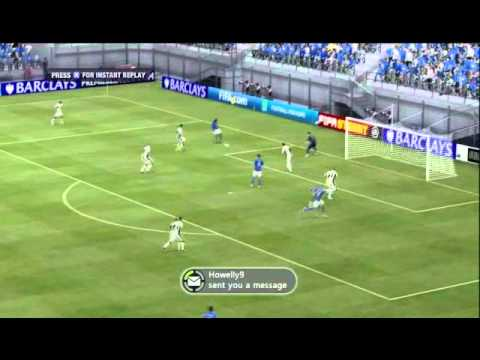 FIFA 12 - Fulham FC - Manager Mode Commentary - Season 2 - Episode 7 -