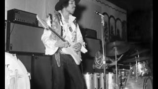 Bold as Love (live) By Jimi Hendrix