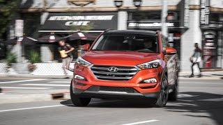 Review Car 2016 Hyundai Tucson Specs, Price and Rating