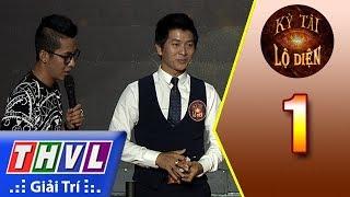 THVL | Kỳ tài lộ diện - Tập 1[9]: Kén rể - Nguyễn Phương