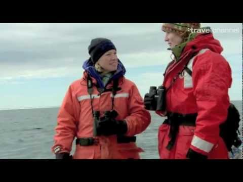 Travel Channel UK Essential Nunavut