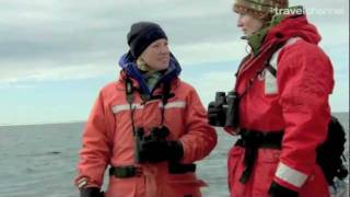 Travel Channel UK Essential Nunavut