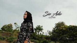 Gambar cover MNUKWAR - SIO ADO (COVER Rini Asrianti X Ramha Qadhafie)