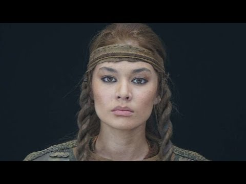 Томирис Новый фильм 2019 Казахская царица победительница персов