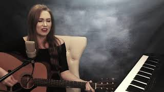 Enjoy The Silence - Depeche Mode cover by Katie Cole - Producer's Choice