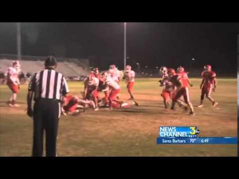 New Leadership for Santa Maria High School Football