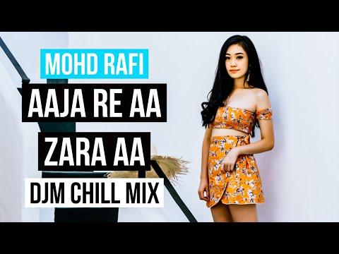 aaja-re-aa-zara-ft.-djm-|-mohammed-rafi-|-love-in-tokyo-|-shankar-jaikishan