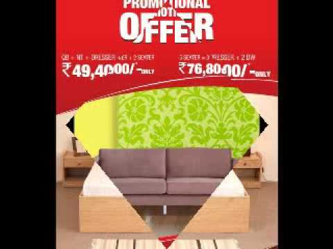 Promotional Offer By DURIAN FURNITURE