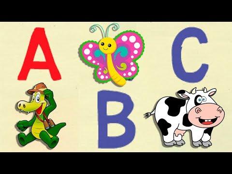 Abcdefghijklmnopqrstuvwxyz animals