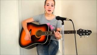 Kids - MGMT - by Helena To Guitar (Cover) ♪